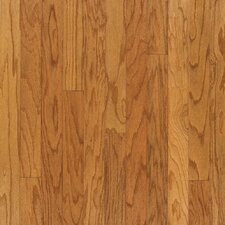 "<strong>Armstrong</strong> Beckford Plank 3"" Engineered Red Oak Flooring in Canyon"