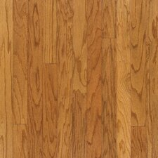 "Beckford Plank 5"" Engineered Red Oak Flooring in Canyon"