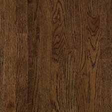 "Somerset Strip 2-1/4"" Solid Red Oak Flooring in Large Haystack"
