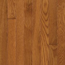 "<strong>Armstrong</strong> Somerset Plank 3-1/4"" Solid Oak Flooring in Large Copper"