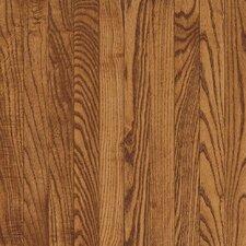 "Yorkshire 3-1/4"" Solid White Oak Flooring in Auburn"