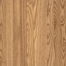 "Yorkshire Plank 3-1/4"" Solid Red Oak Flooring in Natural"