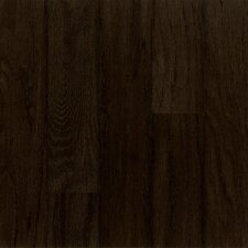 "Performance Plus 5"" Engineered White Oak Flooring in Night Time"