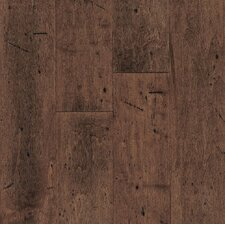 <strong>Bruce Flooring</strong> SAMPLE - American Originals™ Engineered Maple in Liberty Brown