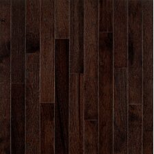 <strong>Bruce Flooring</strong> SAMPLE - American Treasures™ Strip Solid Hickory in Frontier Shadow