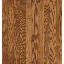 <strong>Bruce Flooring</strong> SAMPLE - Westchester™ Plank Solid Oak in Gunstock