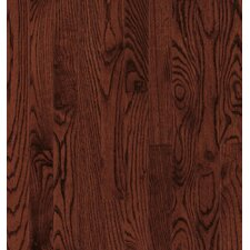 <strong>Bruce Flooring</strong> SAMPLE - Natural Choice™ Strip Solid Light / Dark Ash in Cherry