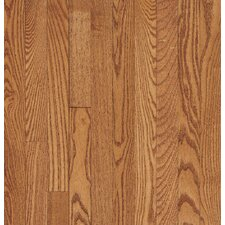 SAMPLE - Dundee™ Strip Solid Red Oak in Butterscotch