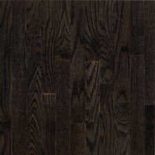 <strong>Bruce Flooring</strong> SAMPLE - Dundee™ Strip Solid Red Oak in Espresso