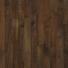 <strong>Bruce Flooring</strong> SAMPLE - Kennedale® Prestige Plank Solid Dark Maple in Cappuccino