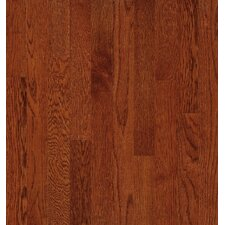 SAMPLE - Waltham™ Strip Solid White Oak in Whiskey