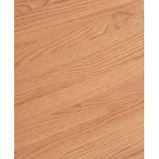 SAMPLE - Natural Reflections® Solid Red Oak in Prairie