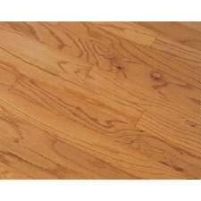 <strong>Bruce Flooring</strong> SAMPLE - Northshore® Plank Engineered Red Oak in Butterscotch