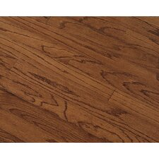 <strong>Bruce Flooring</strong> SAMPLE - Summerside® Strip Engineered Red Oak in Saddle