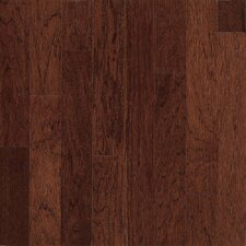 <strong>Bruce Flooring</strong> SAMPLE - Turlington™ American Exotics Engineered Hickory in Paprika