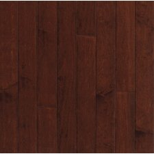 <strong>Bruce Flooring</strong> SAMPLE - Turlington™ American Exotics Engineered Maple in Cherry