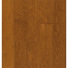 SAMPLE - Westchester ™ Engineered Plank Maple in Cinnamon