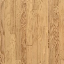 "Turlington Plank 3"" Engineered Red Oak Flooring in Natural"