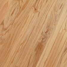 "Springdale Plank 3"" Engineered Red Oak Flooring in Toast"