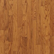 "Westchester 3-1/4"" Engineered Oak Flooring in Butterscotch"