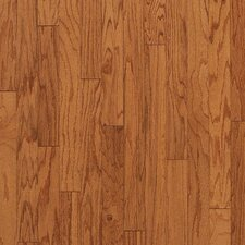 "<strong>Bruce Flooring</strong> Turlington 3"" Engineered Oak Flooring in Butterscotch"