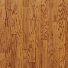 <strong>Bruce Flooring</strong> SAMPLE - Turlington™ Lock and Fold Engineered Oak in Butterscotch