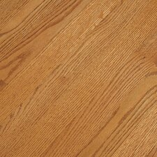 "Fulton Strip 2-1/4"" Solid Red Oak Flooring in Butterscotch"