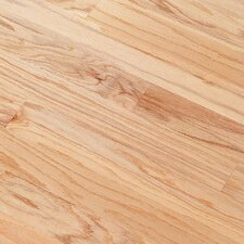 "Northshore Plank 3"" Engineered Red Oak Flooring in Natural"