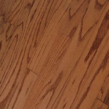 SAMPLE - Northshore® Strip Engineered Red Oak in Gunstock