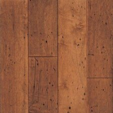 "American Originals Lock and Fold 5"" Engineered Maple Flooring in Grand Canyon"