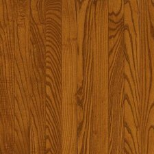 <strong>Bruce Flooring</strong> SAMPLE - Dundee™ Wide Plank Solid Red Oak in Gunstock