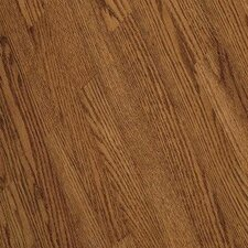 SAMPLE - Sterling Prestige Plank® Solid Red/White Oak in Gunstock