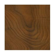 American Home Elite Plank 8mm Mahogany Laminate in Natural