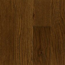 "Legacy Manor 5"" Engineered Oak Flooring in Calico Brown"
