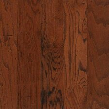 "American Originals Lock and Fold 5"" Engineered Oak Flooring in Dakota Cherry"