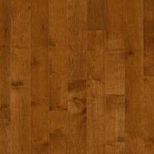 "Kennedale Prestige Wide Plank 4"" Solid Maple Flooring in Sumatra"