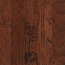 "American Originals 5"" Engineered Red Oak Flooring in Dakota Cherry"