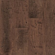 "<strong>Bruce Flooring</strong> American Originals 5"" Engineered Maple Flooring in Liberty Brown"