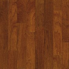 "Turlington American Exotics 3"" Engineered Cherry Flooring in Bronze"