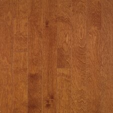 "Turlington American Exotics 5"" Engineered Birch Flooring in Derby"