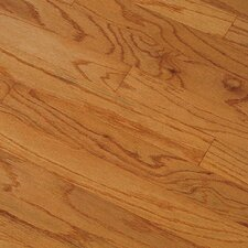 "<strong>Bruce Flooring</strong> Summerside Strip 2-1/4"" Engineered Red Oak Flooring in Butterscotch"