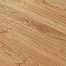 "Summerside Strip 2-1/4"" Engineered Red Oak Flooring in Toast"