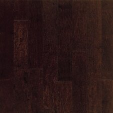 "Turlington American Exotics 3"" Engineered Cherry Flooring in Toasted Sesame"