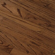 "Summerside Strip 2-1/4"" Engineered Red Oak Flooring in Mellow"