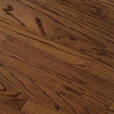 "Summerside Strip 2-1/4"" Engineered Red Oak Flooring in Mellow"