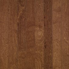"Turlington American Exotics 3"" Engineered Birch Flooring in Clove"