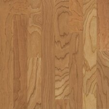 "Turlington 5"" Engineered Cherry Flooring in Natural"