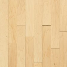 "Turlington 3"" Engineered Maple Flooring in Natural"