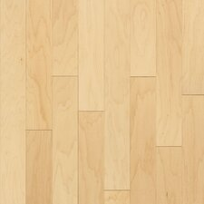 "<strong>Bruce Flooring</strong> Turlington 5"" Engineered Maple Flooring in Natural"