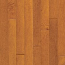 "Turlington 5"" Engineered Maple Flooring in Russet / Cinnamon"